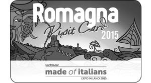 Itinerari in Romagna